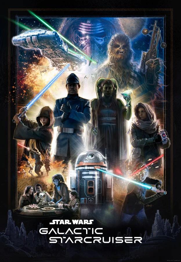 Star Wars Hotel - Disney Hollywood Studios - Page 2 Galact12