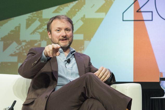 Les NEWS de la trilogie Star Wars by Rian Johnson Gettyi10