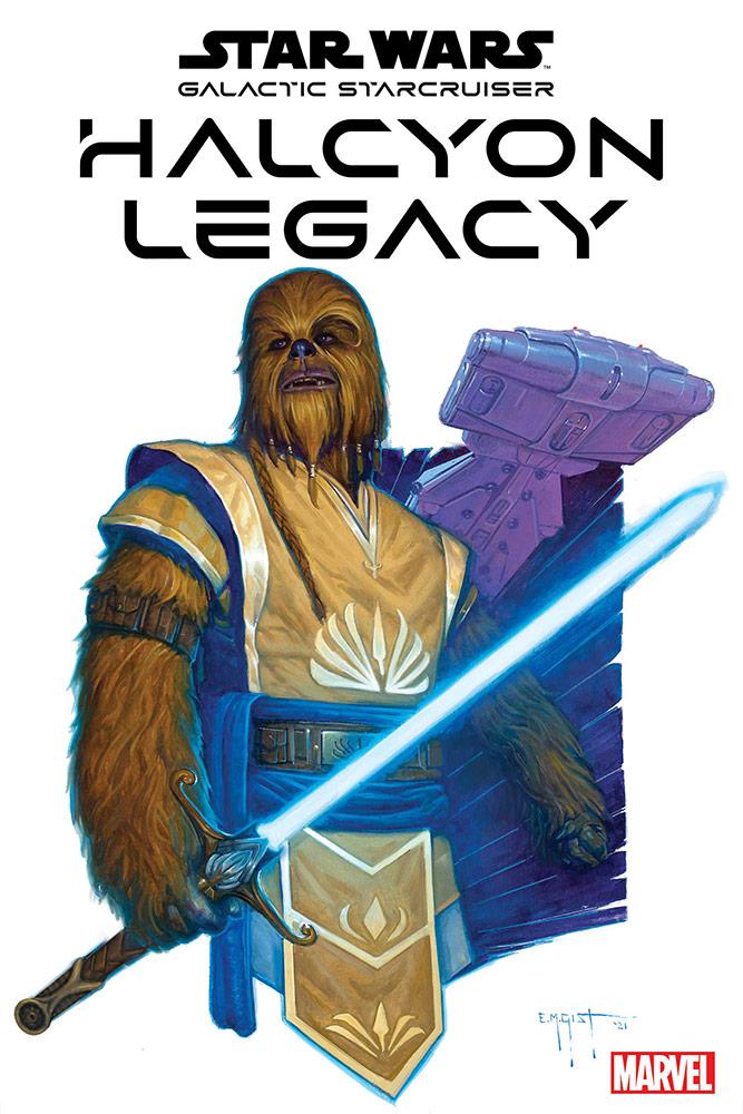 Star Wars : HALCYON LEGACY - MARVEL Halcyo16