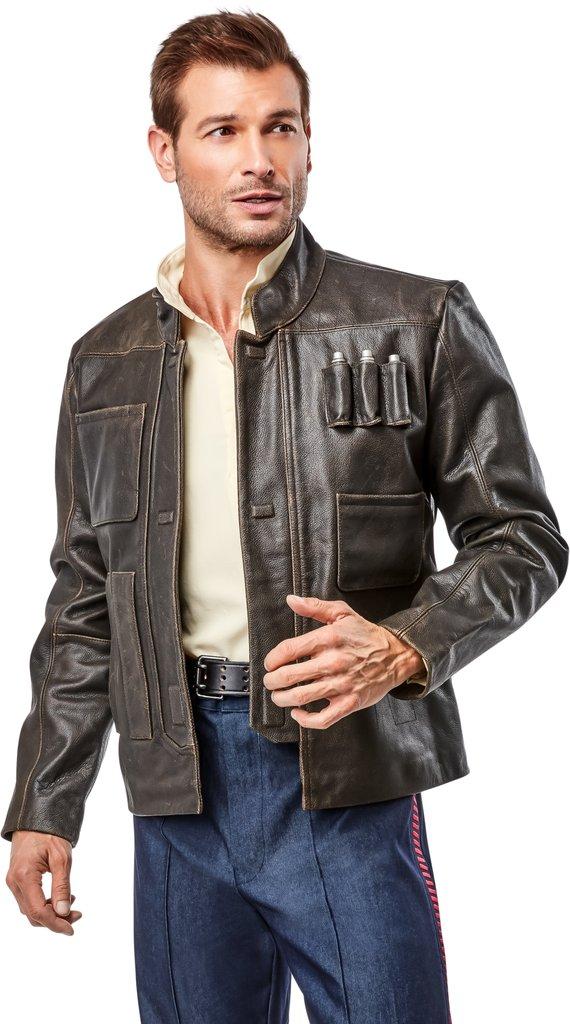DENUO NOVO STAR WARS - HAN SOLO Leather Jacket (Ep.7 - TFA) Han_so25