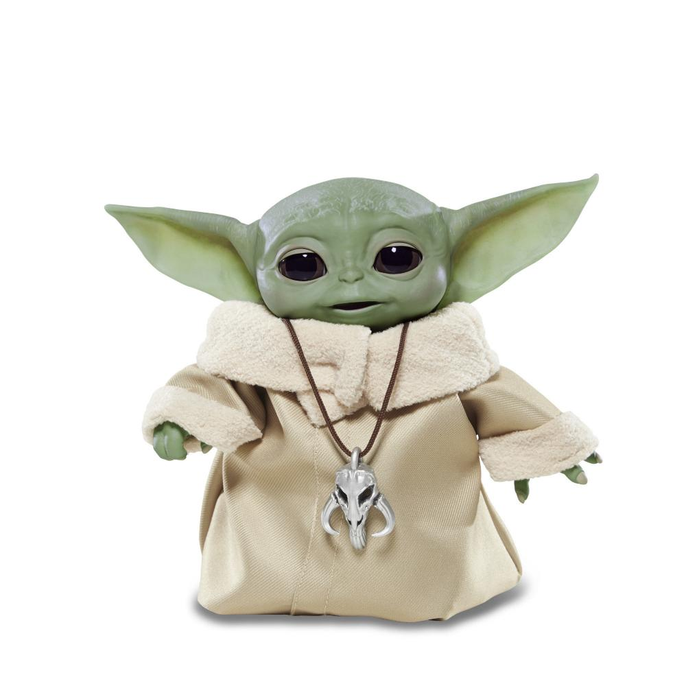 Hasbro Star Wars The Child Animatronic Toy Hasbro10