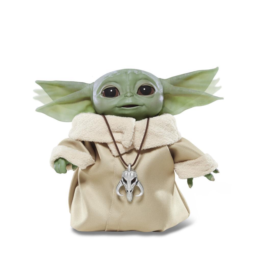 Hasbro Star Wars The Child Animatronic Toy Hasbro11
