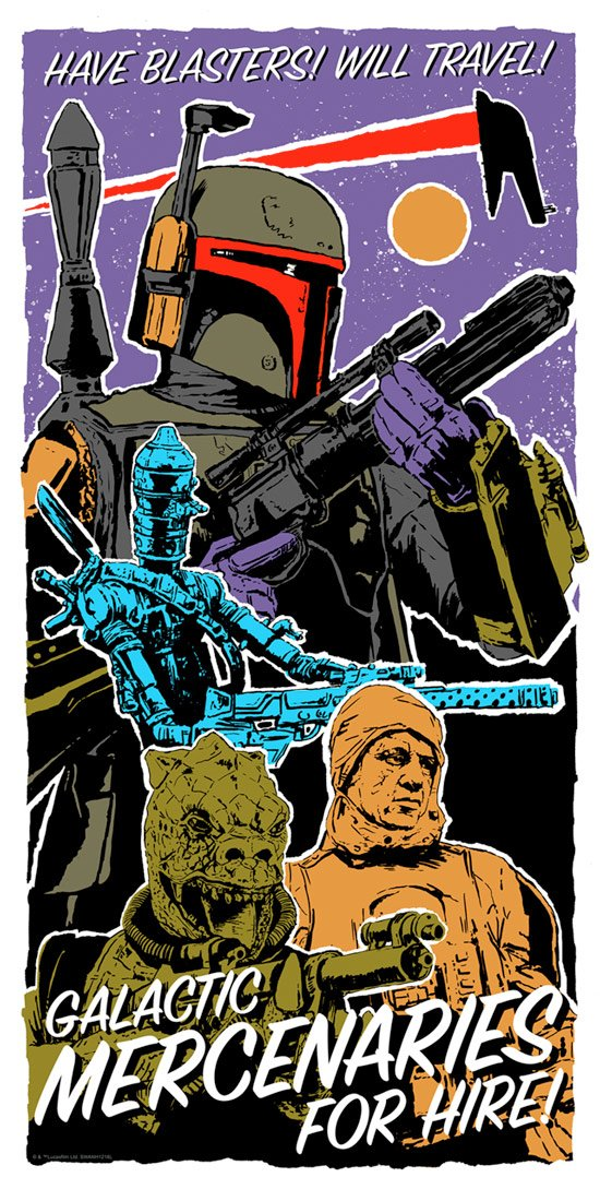 Have Blasters Will Travel - Star Wars - ACME Have_b10