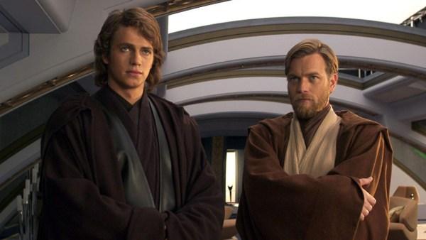Les RUMEURS de la série Star Wars consacrée à Obi Wan Kenobi Hayden11