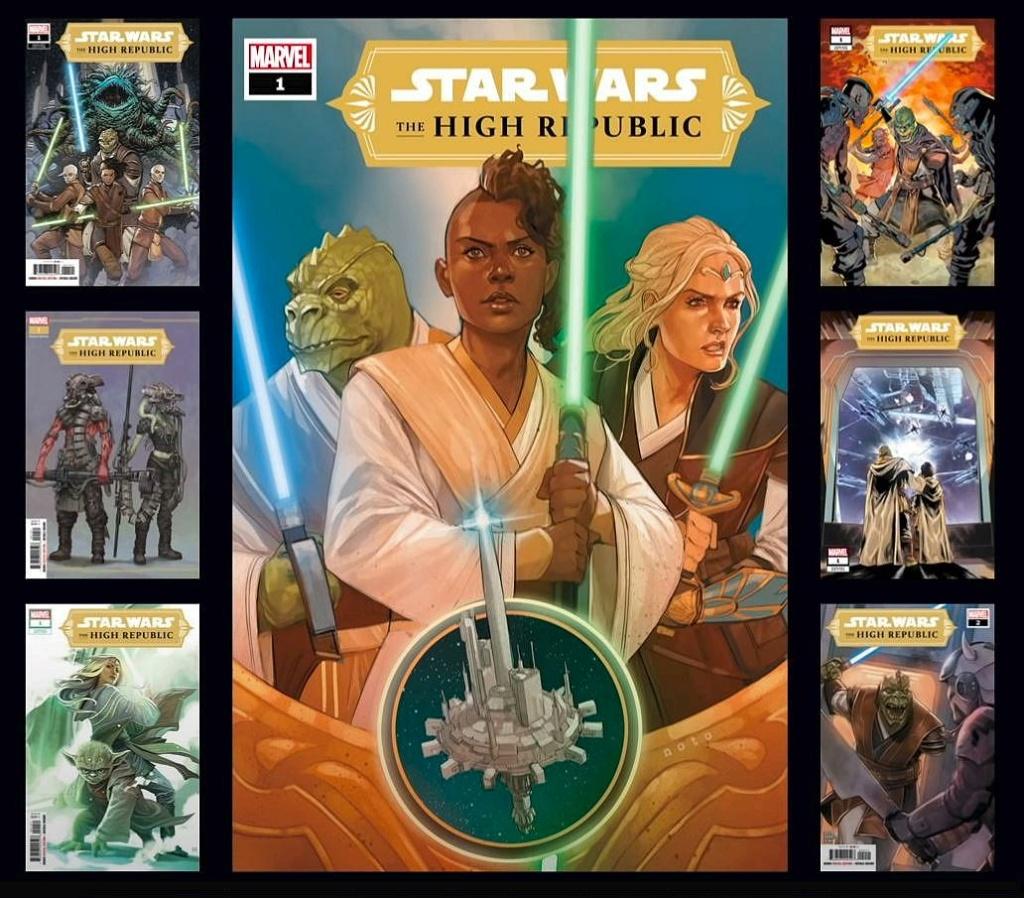 Star Wars The High Republic - Marvel High_r16