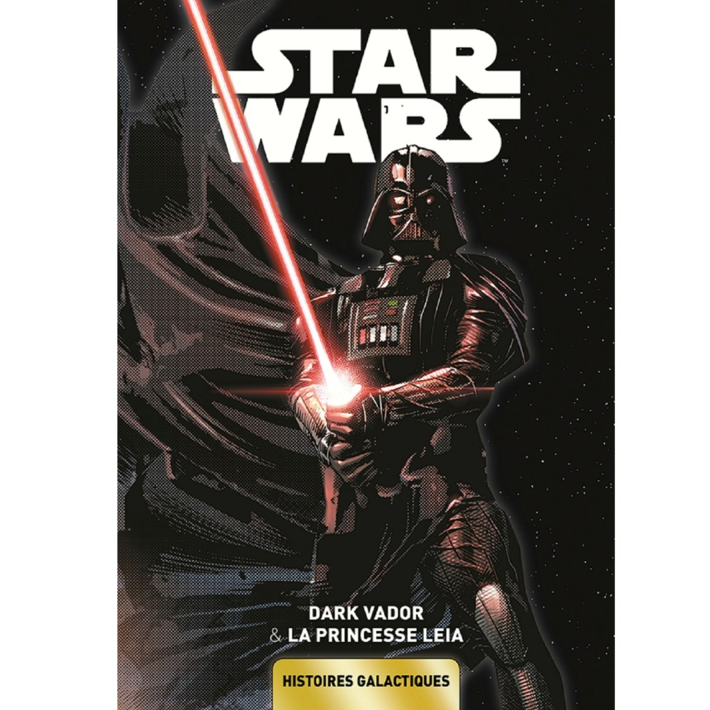 Star Wars Histoires Galactiques - Panini/Carrefour Histoi11