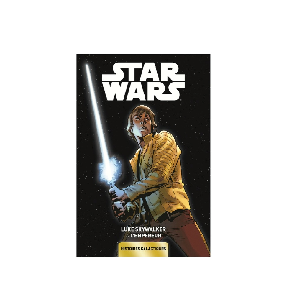 Star Wars Histoires Galactiques - Panini/Carrefour Histoi12