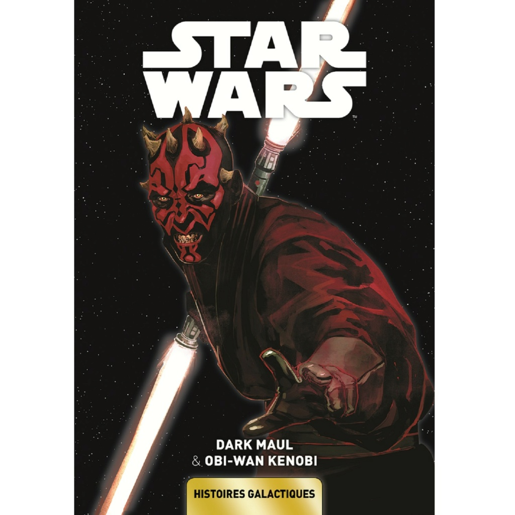 Star Wars Histoires Galactiques - Panini/Carrefour Histoi14