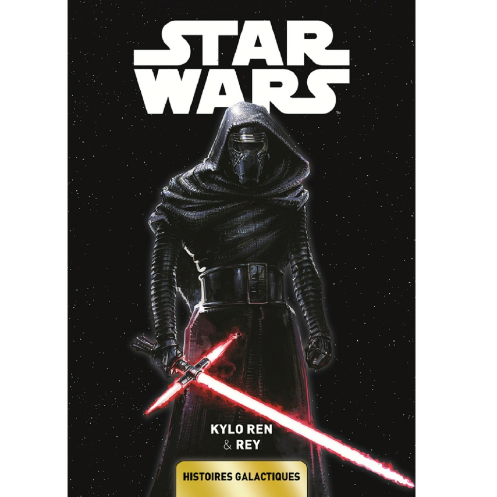 Star Wars Histoires Galactiques - Panini/Carrefour Histoi15