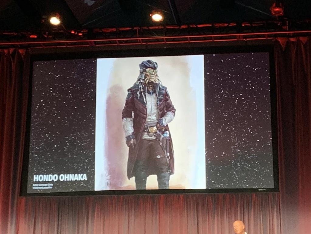 Les news Disney Star Wars: Galaxy's Edge aux Etats Unis (US) - Page 5 Hondo10