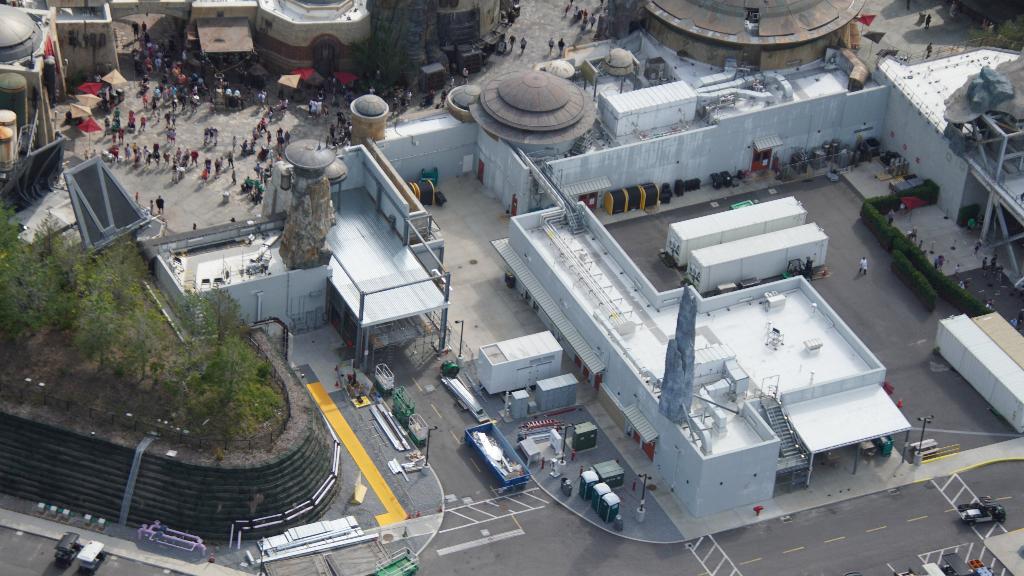 Star Wars Hotel - Disney Hollywood Studios Hub_0210