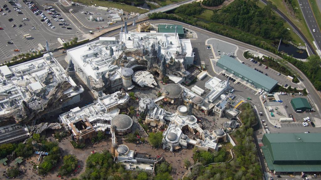 Star Wars Hotel - Disney Hollywood Studios Hub_0310