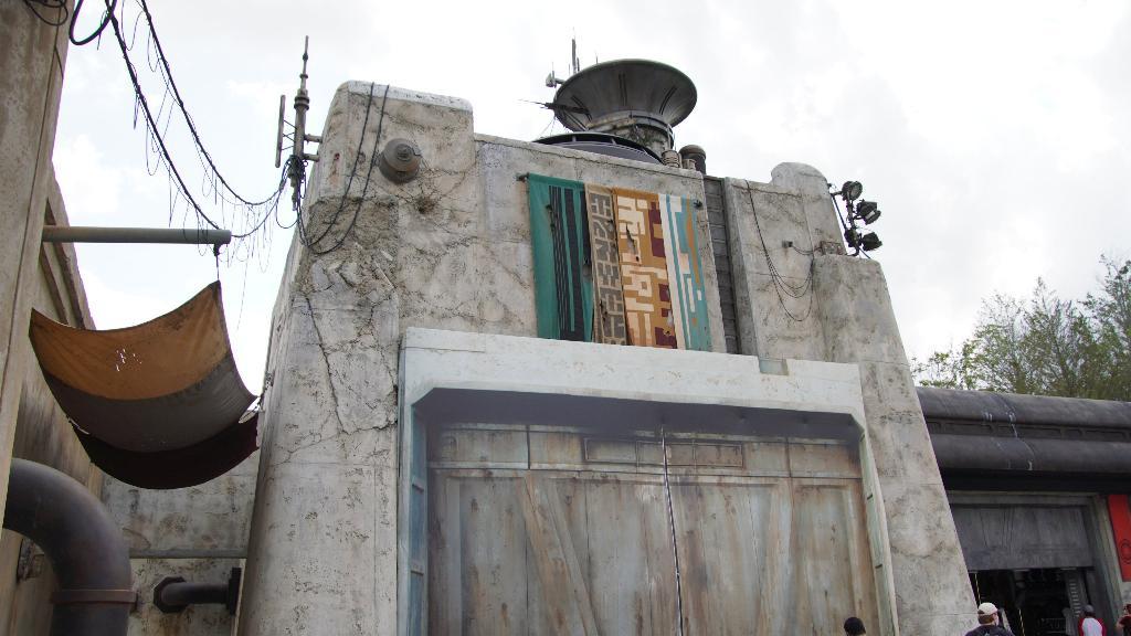 Star Wars Hotel - Disney Hollywood Studios Hub_0810