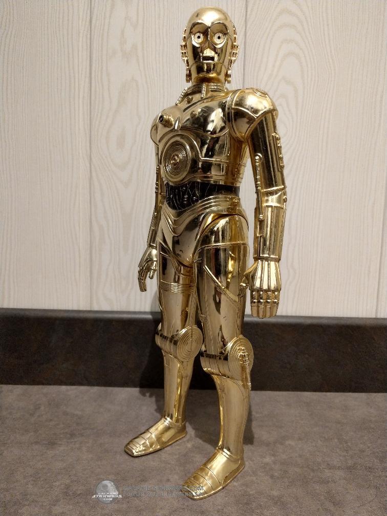 Hyperdrive épisode 53 : Les figurines Star Wars 1/2 Imag6627