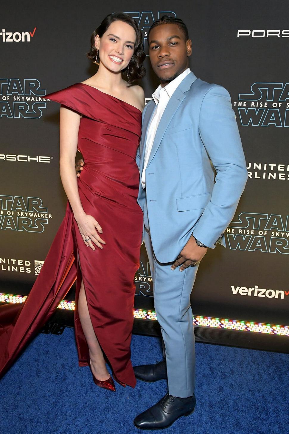 9 - Star Wars The Rise Of Skywalker - Les avants premières  Image10