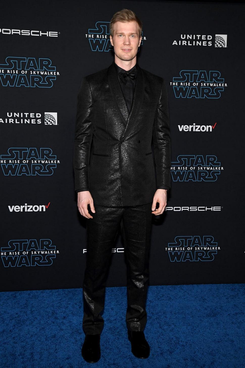 9 - Star Wars The Rise Of Skywalker - Les avants premières  Image_19