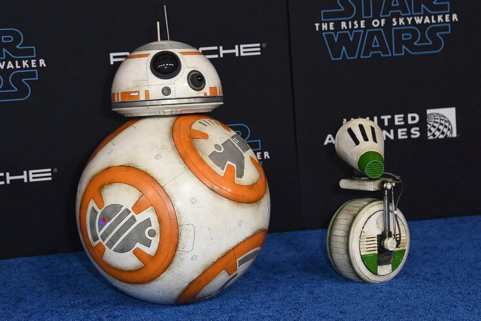 9 - Star Wars The Rise Of Skywalker - Les avants premières  Image_28