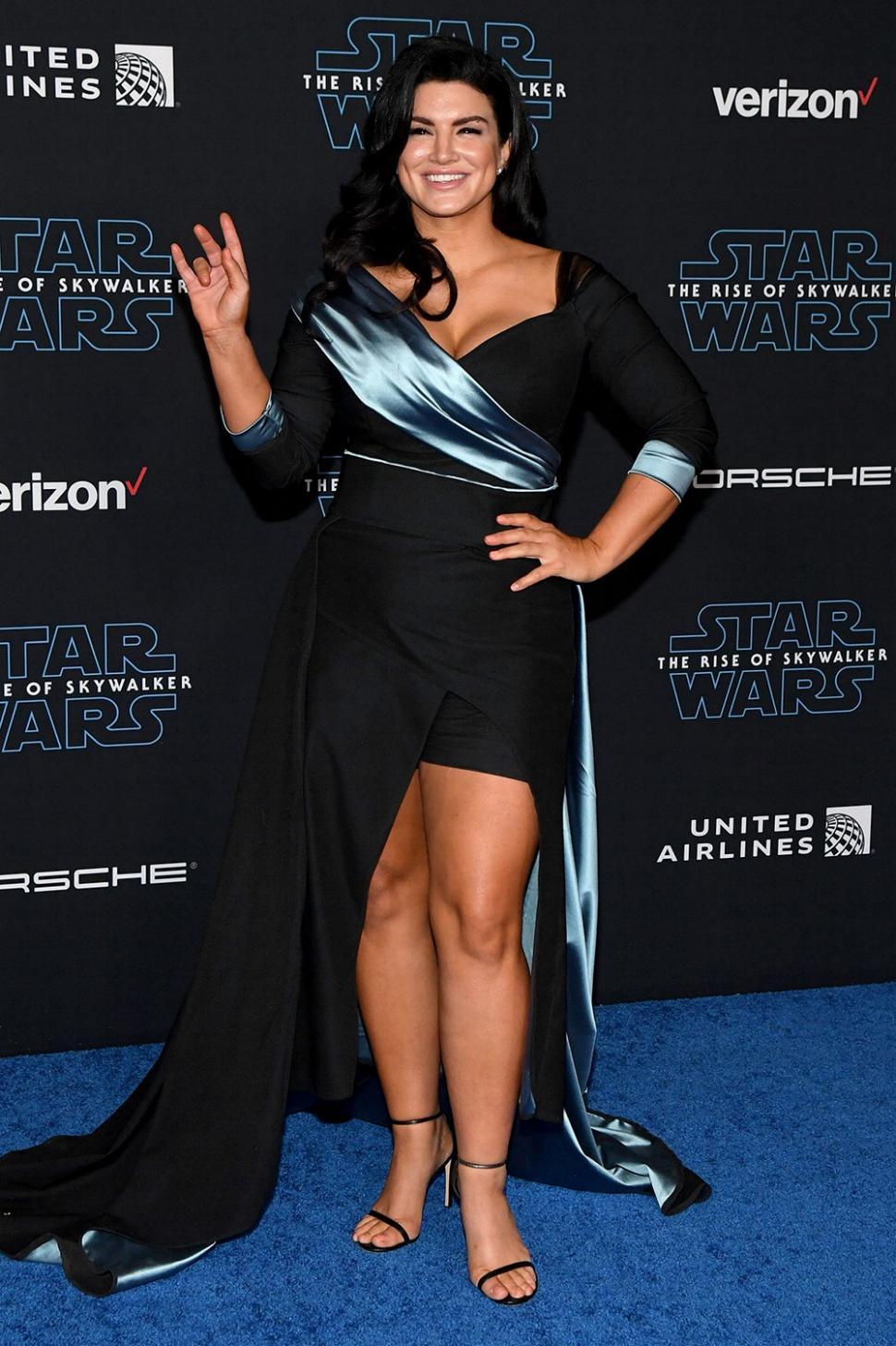 9 - Star Wars The Rise Of Skywalker - Les avants premières  Image_32