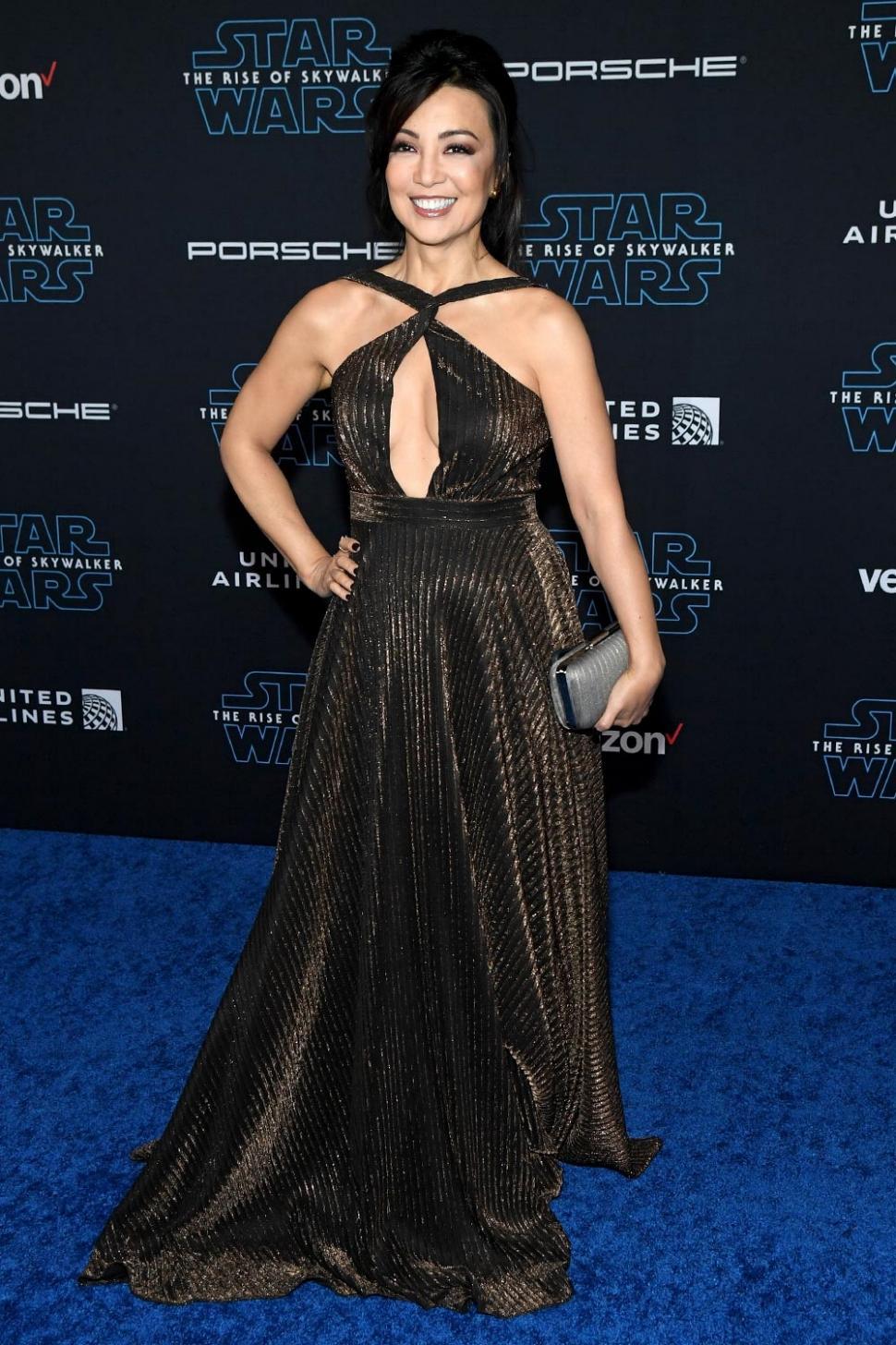 9 - Star Wars The Rise Of Skywalker - Les avants premières  Image_33