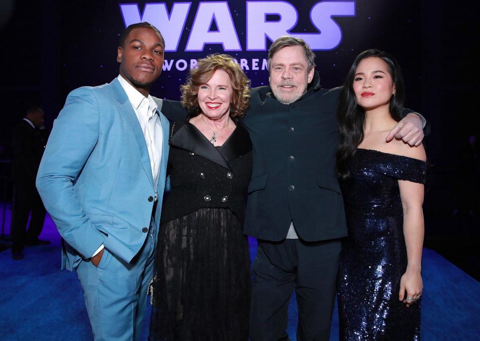 9 - Star Wars The Rise Of Skywalker - Les avants premières  Image_37
