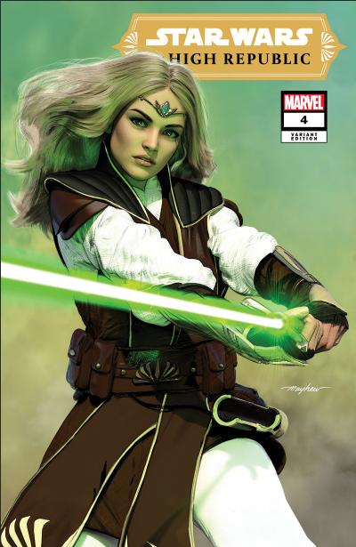 Star Wars The High Republic - Marvel Img_2010