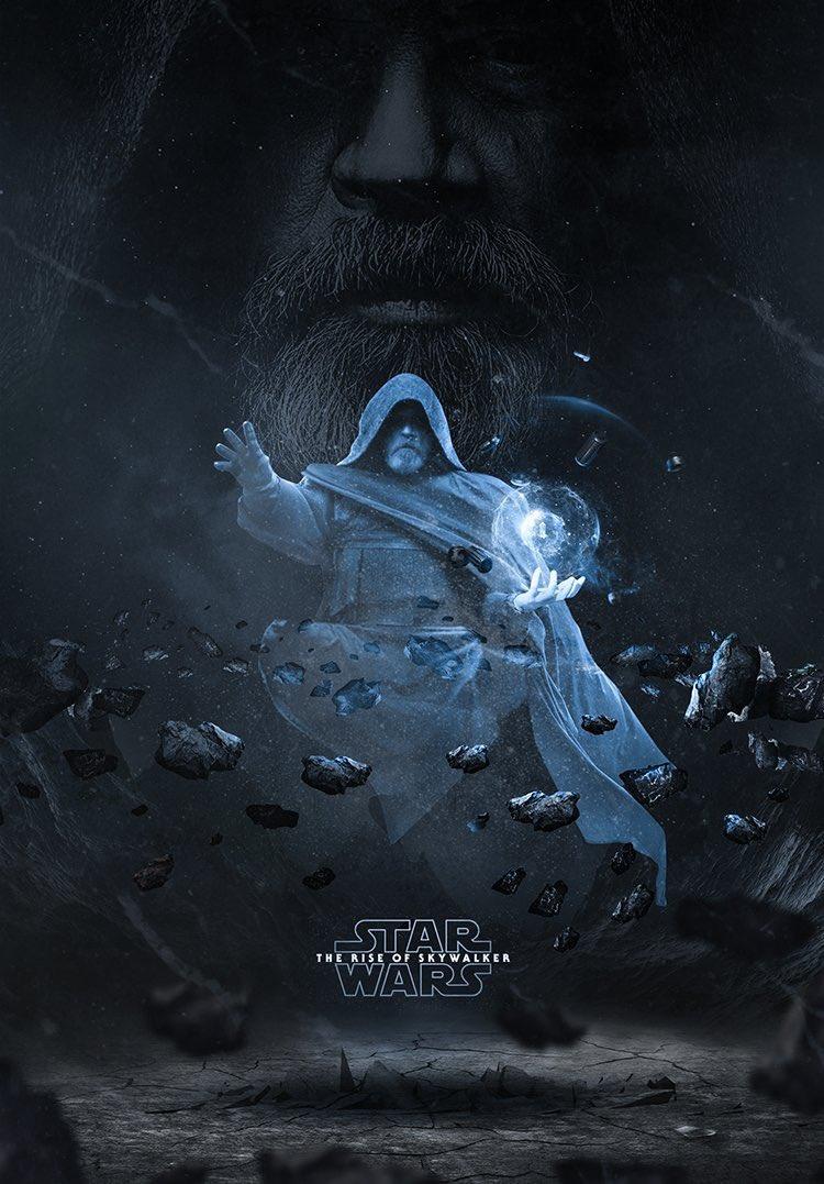 9 - Teaser Trailer Poster Video FanMade Star Wars 9 Img_2035