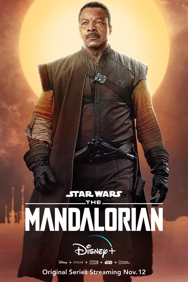 Les NEWS de la série Star Wars The Mandalorian - Page 3 Img_2041