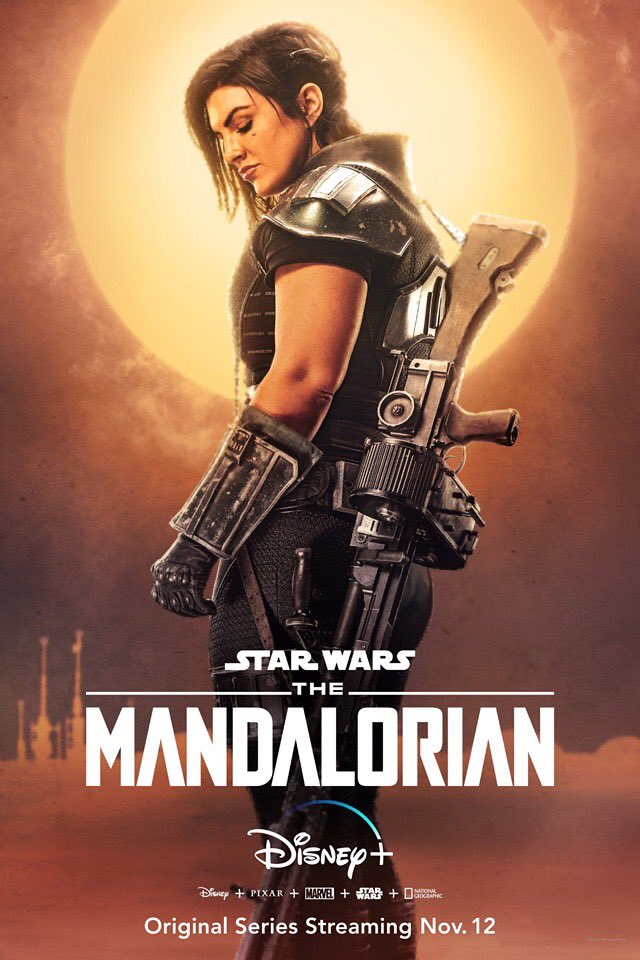 Les NEWS de la série Star Wars The Mandalorian - Page 3 Img_2042