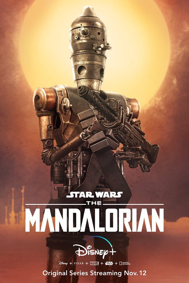 Les NEWS de la série Star Wars The Mandalorian - Page 3 Img_2043