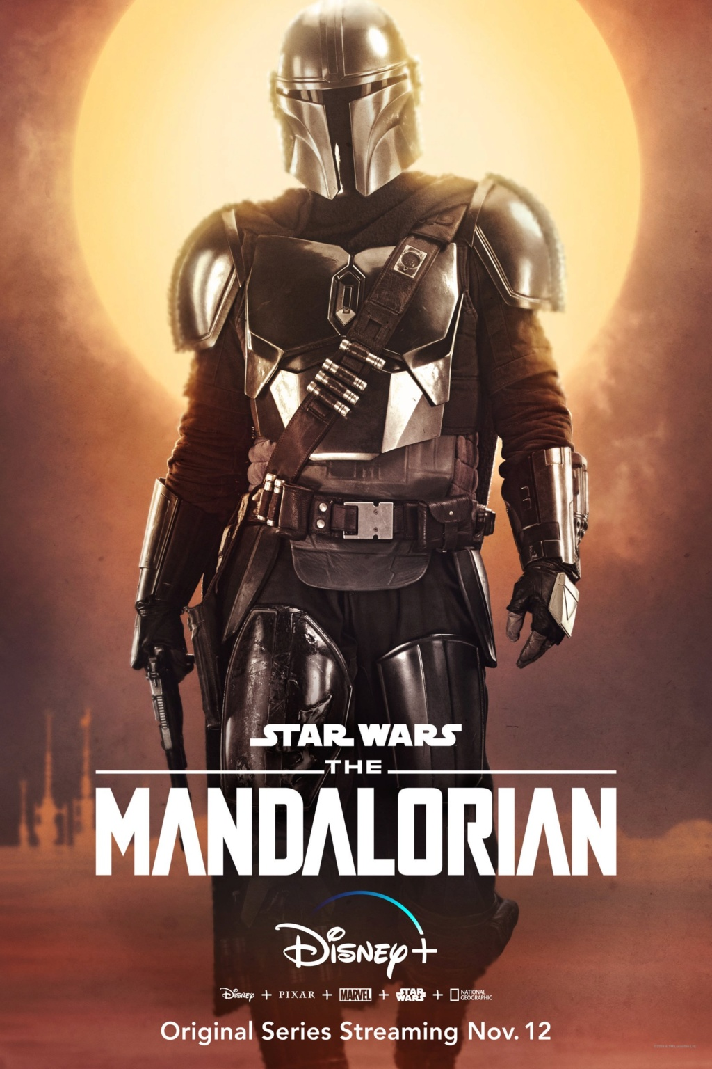 Les NEWS de la série Star Wars The Mandalorian - Page 3 Img_2045