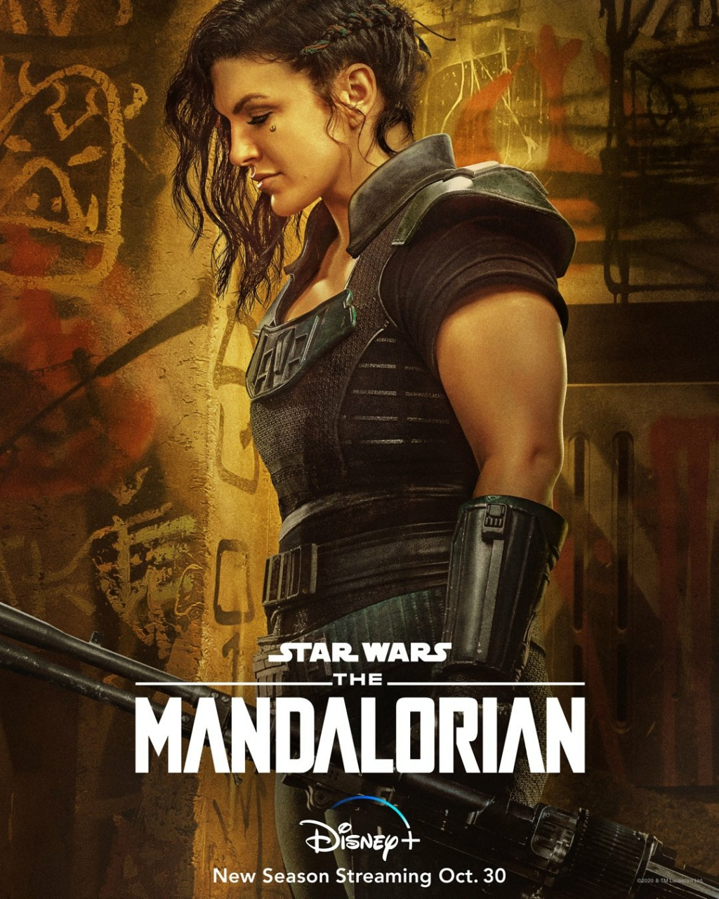 Les NEWS de la saison 2 de Star Wars The Mandalorian  - Page 2 Img_2067