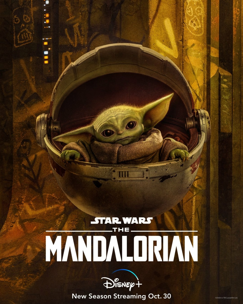 Les NEWS de la saison 2 de Star Wars The Mandalorian  - Page 2 Img_2068