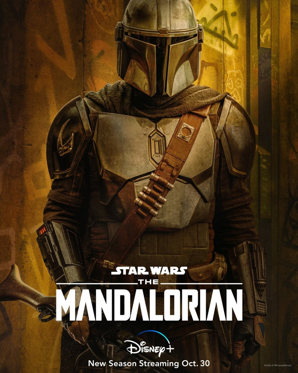 Les NEWS de la saison 2 de Star Wars The Mandalorian  - Page 2 Img_2069