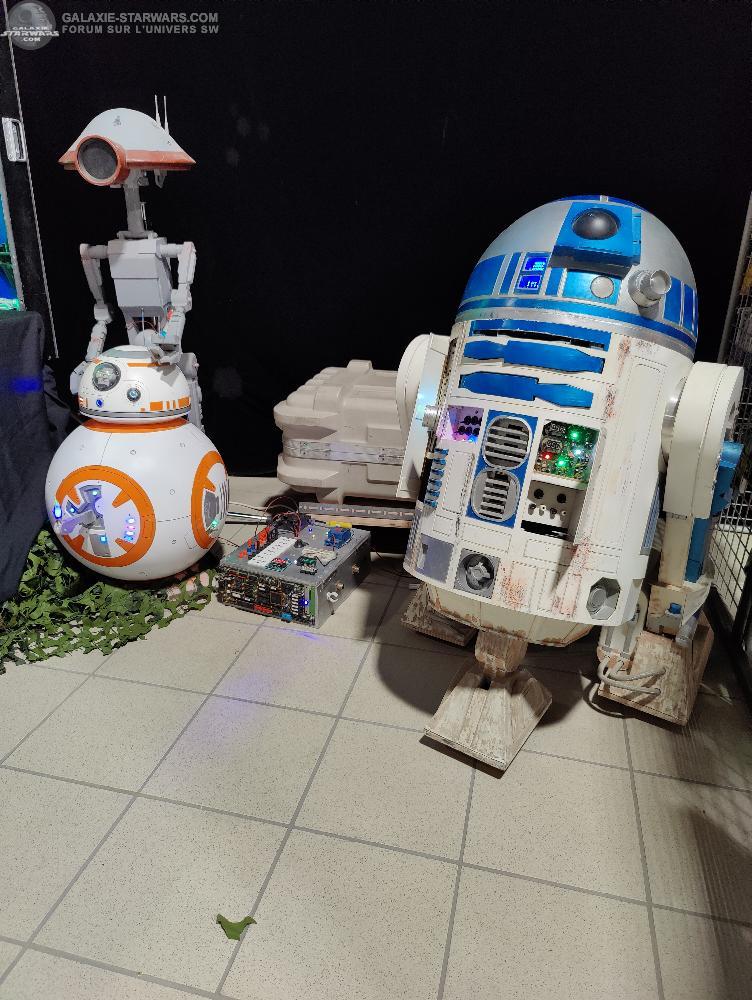 Générations Star Wars et SF 2021 - 11 et 12 septembre 2021  Img_2088