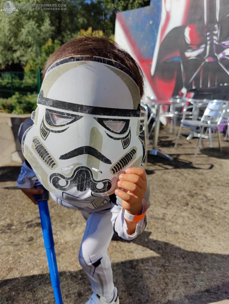 Générations Star Wars et SF 2021 - 11 et 12 septembre 2021  Img_2090