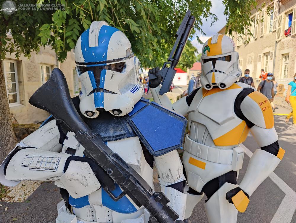 Générations Star Wars et SF 2021 - 11 et 12 septembre 2021  Img_2111