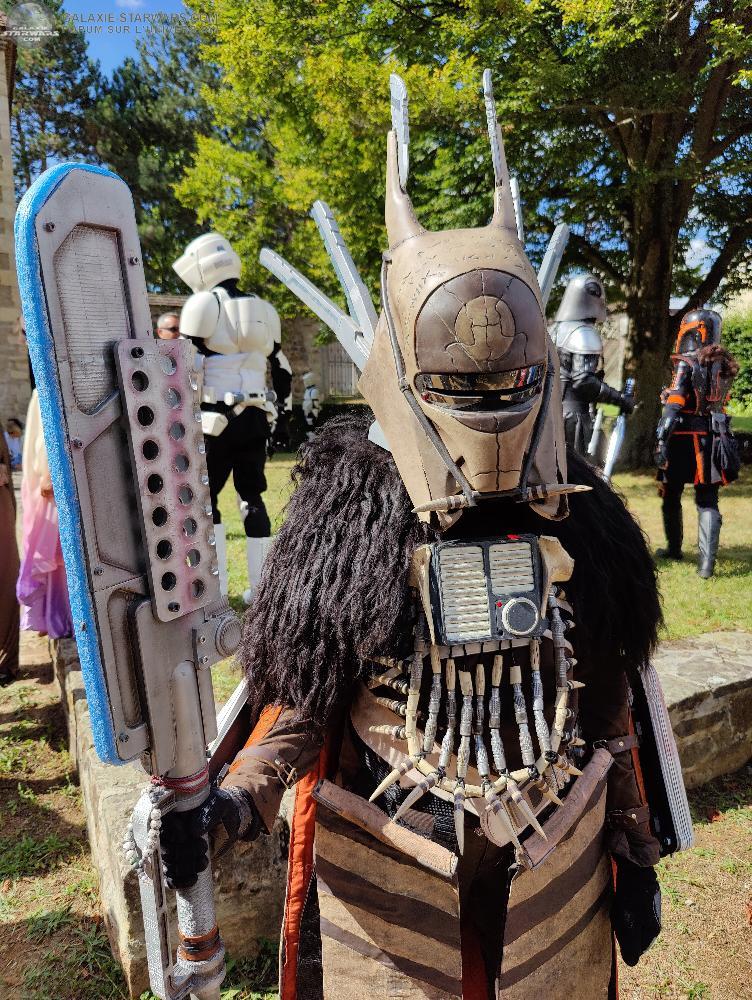 Générations Star Wars et SF 2021 - 11 et 12 septembre 2021  Img_2116
