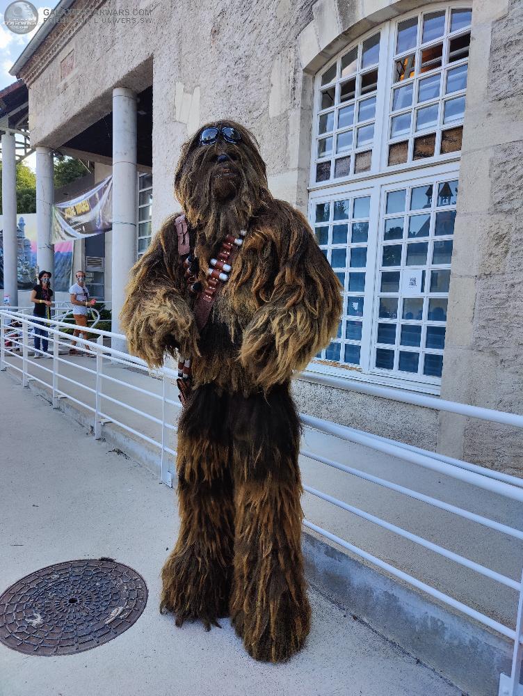 Générations Star Wars et SF 2021 - 11 et 12 septembre 2021  Img_2122