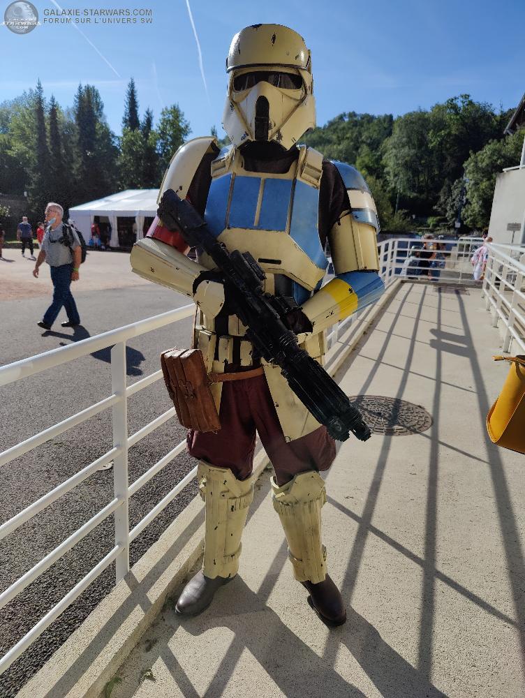 Générations Star Wars et SF 2021 - 11 et 12 septembre 2021  Img_2130