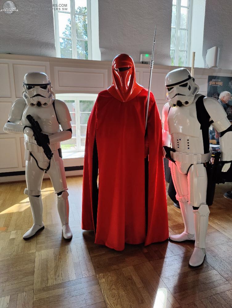 Générations Star Wars et SF 2021 - 11 et 12 septembre 2021  Img_2133