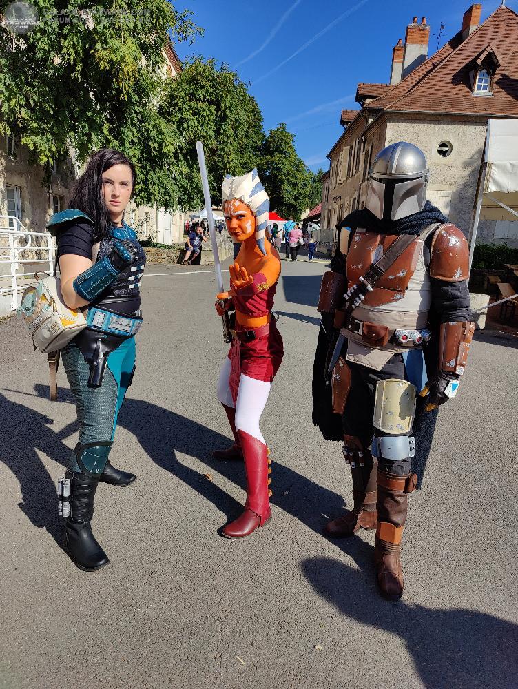 Générations Star Wars et SF 2021 - 11 et 12 septembre 2021  Img_2138