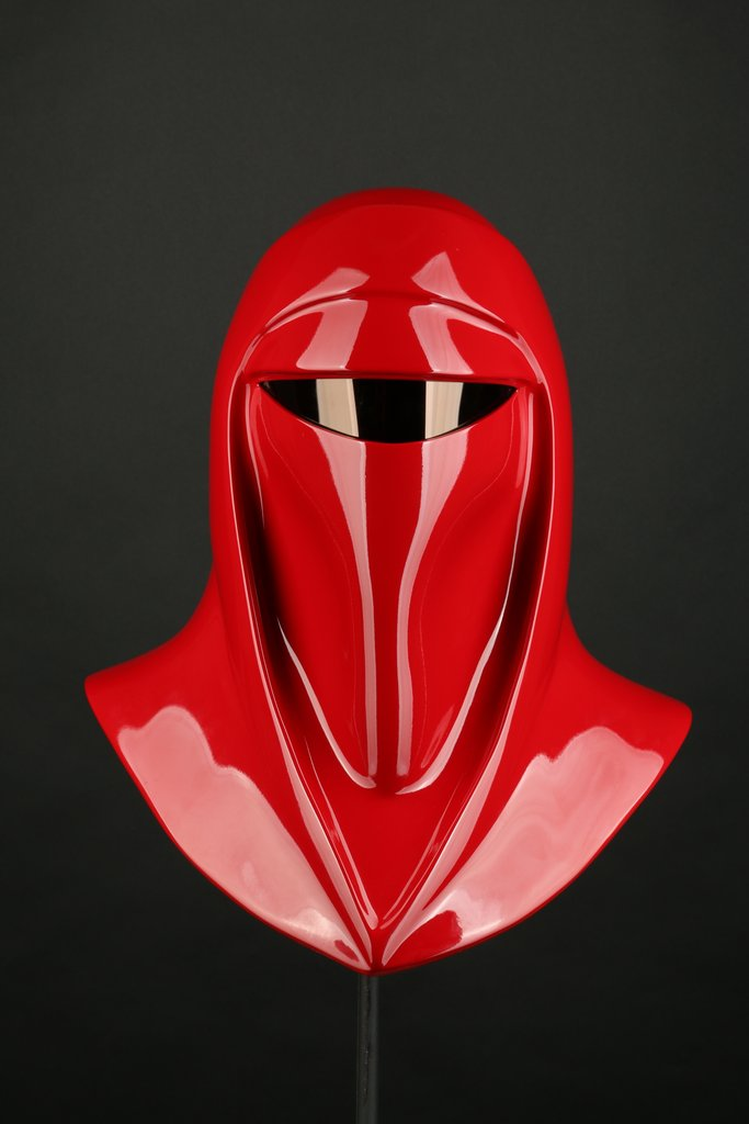 DENUO NOVO STAR WARS - Imperial Royal Gard Helmet Imperi21