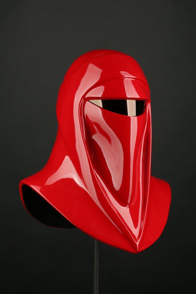 DENUO NOVO STAR WARS - Imperial Royal Gard Helmet Imperi22