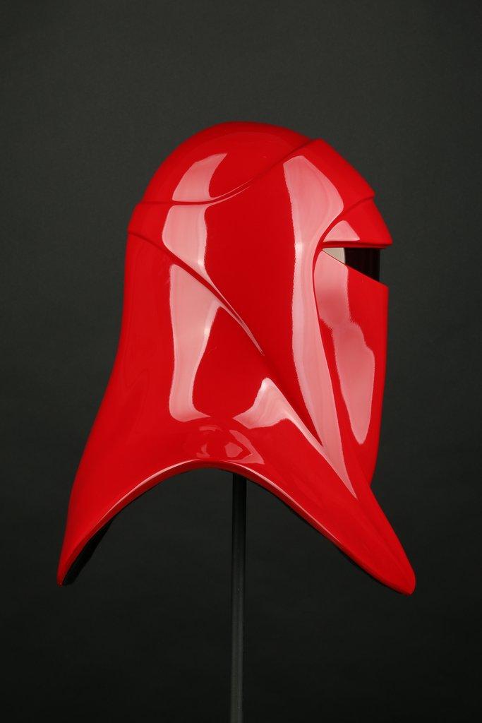 DENUO NOVO STAR WARS - Imperial Royal Gard Helmet Imperi24