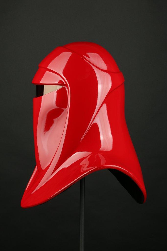 DENUO NOVO STAR WARS - Imperial Royal Gard Helmet Imperi31
