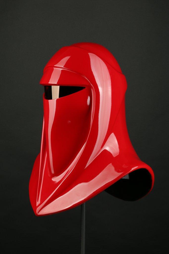 DENUO NOVO STAR WARS - Imperial Royal Gard Helmet Imperi32
