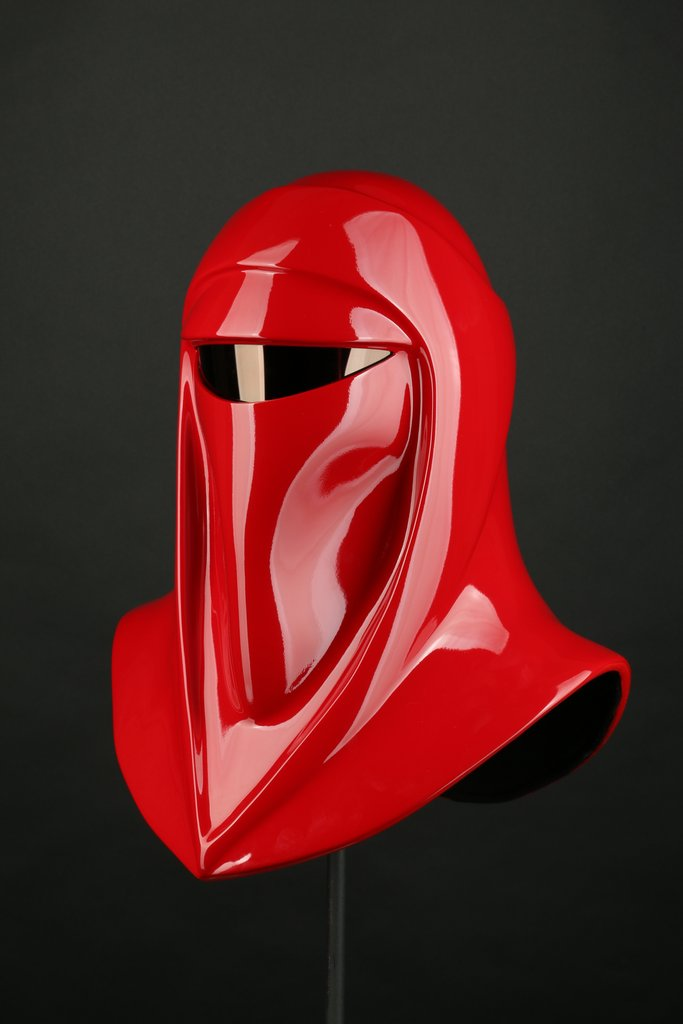 DENUO NOVO STAR WARS - Imperial Royal Gard Helmet Imperi33