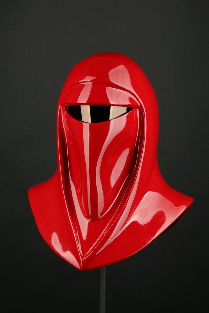 DENUO NOVO STAR WARS - Imperial Royal Gard Helmet Imperi34
