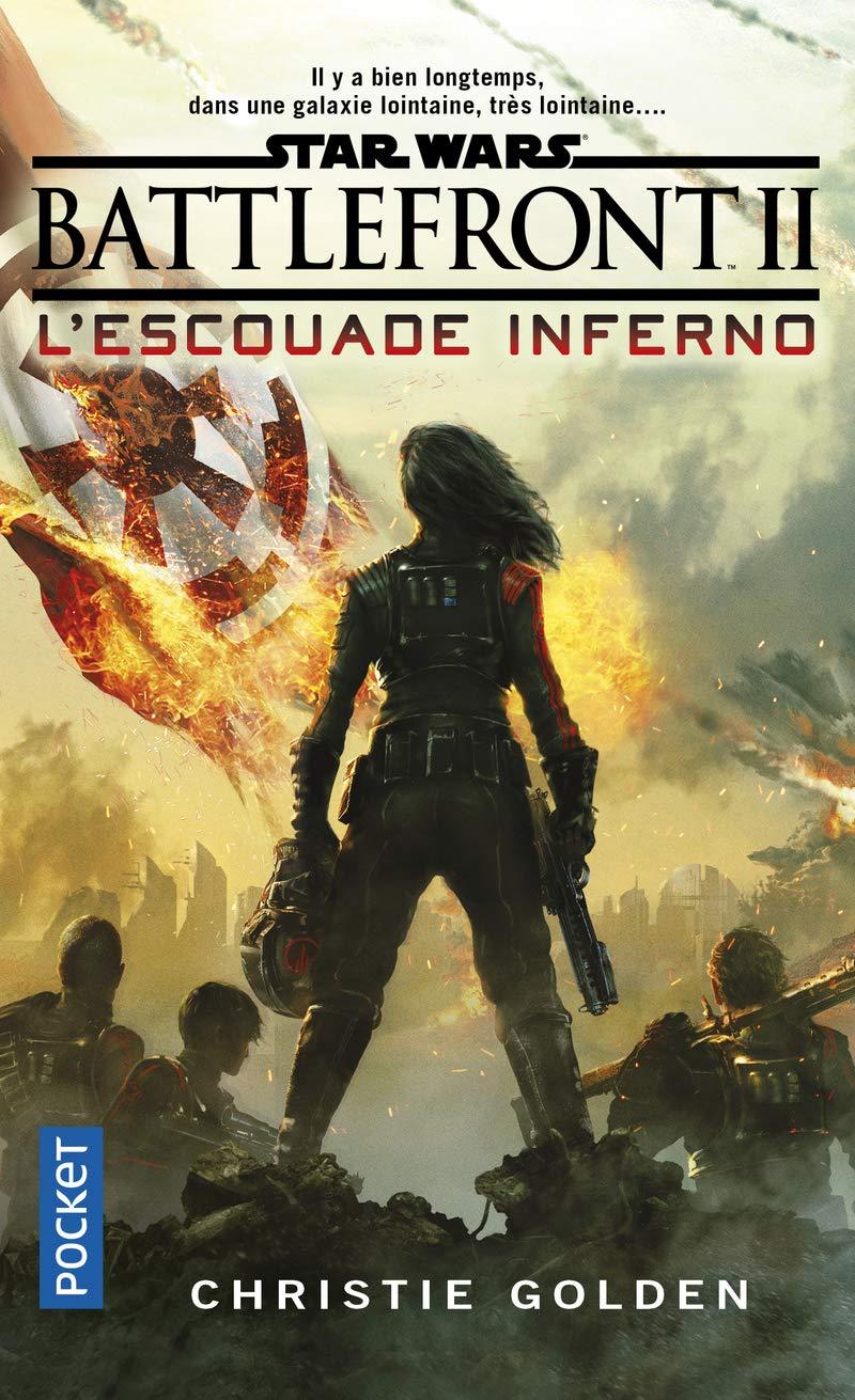 Star Wars : Battlefront II : L'Escouade Inferno - Poche Infern10