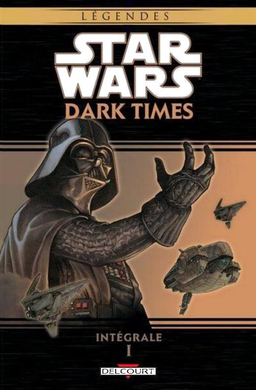 DELCOURT - Star Wars - Dark Times Intégrale 1 Integr11